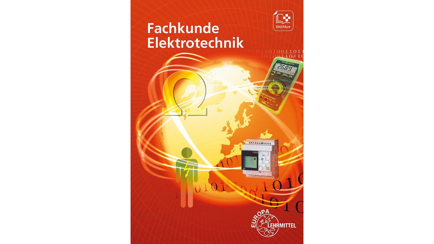 Logo Fachkunde Elektrotechnik