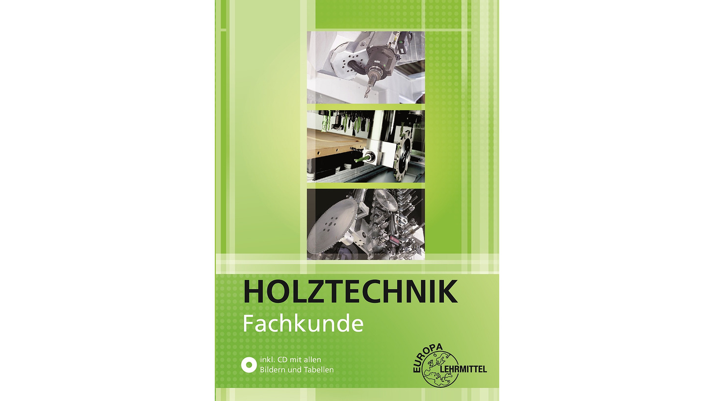 Logo Fachkunde Holztechnik
