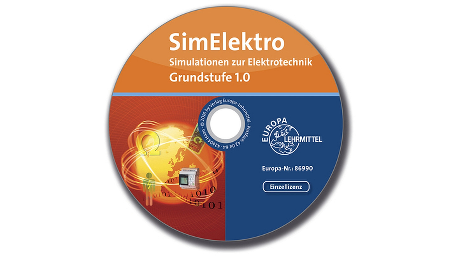 Logo SimElektro Grundstufe 1.0