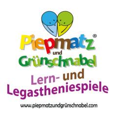 Piepmatz & Grünschnabel