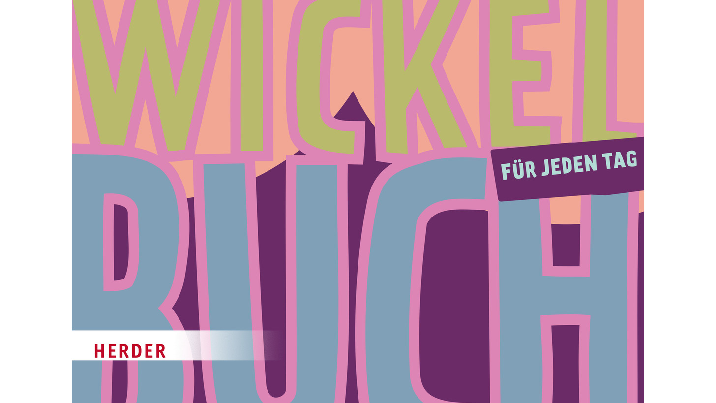 Logo Wickelbuch