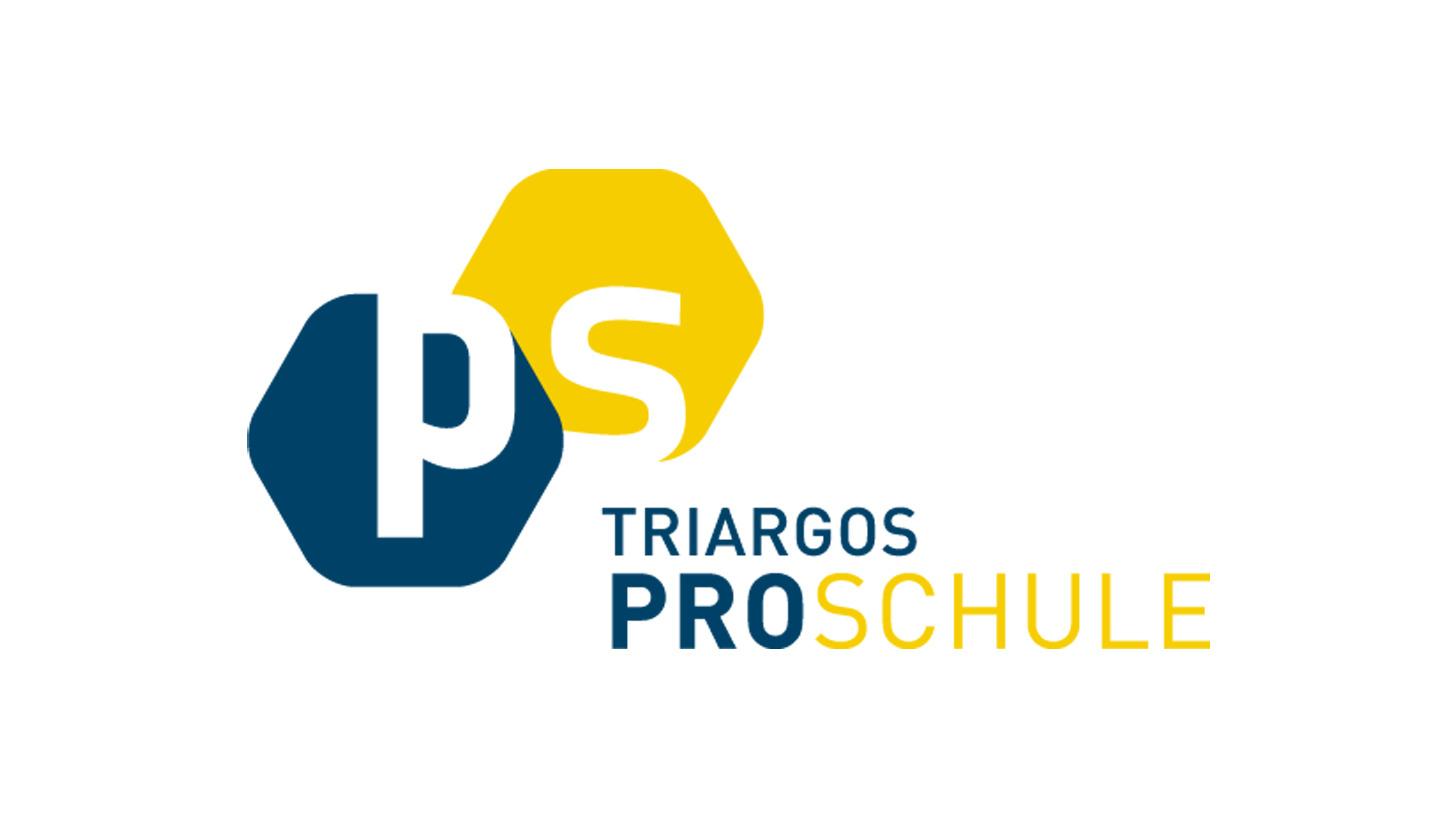 Logo TRIARGOS®ProSchule