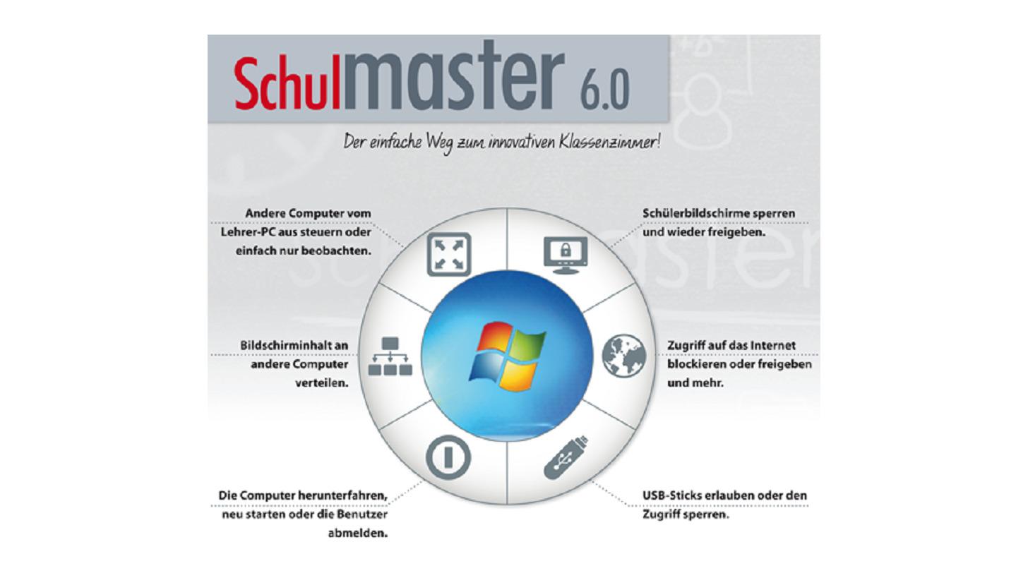 Logo Schulmaster 6.0