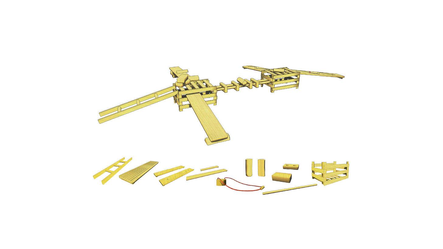 Logo Mobile Baustelle