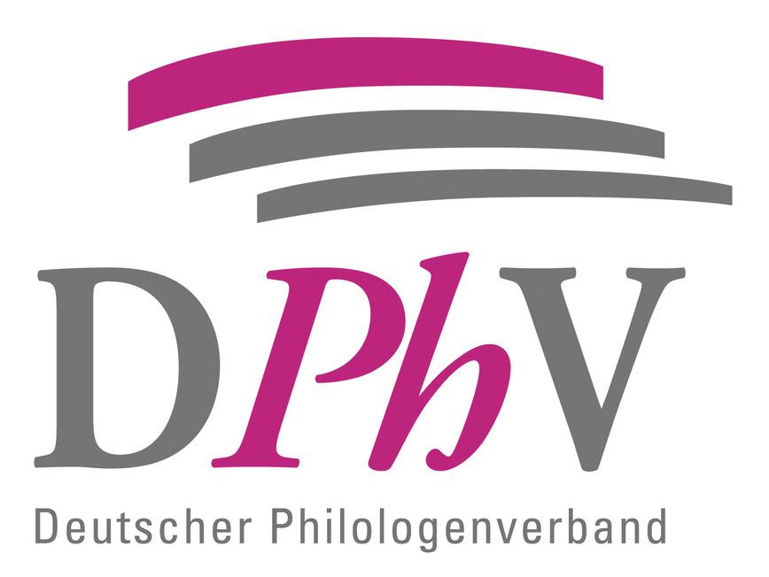 Logo Deutscher Philologenverband