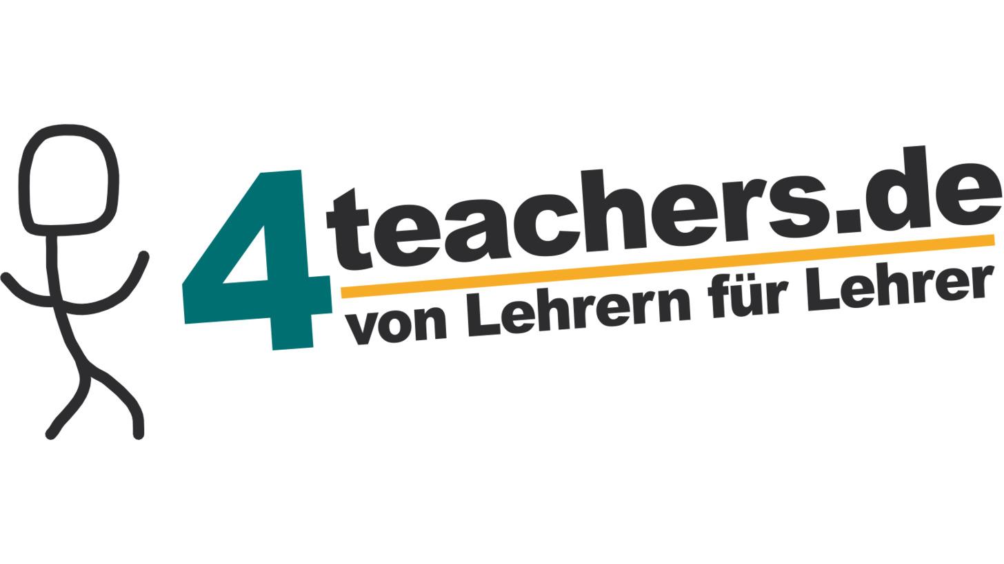 Logo 4teachers