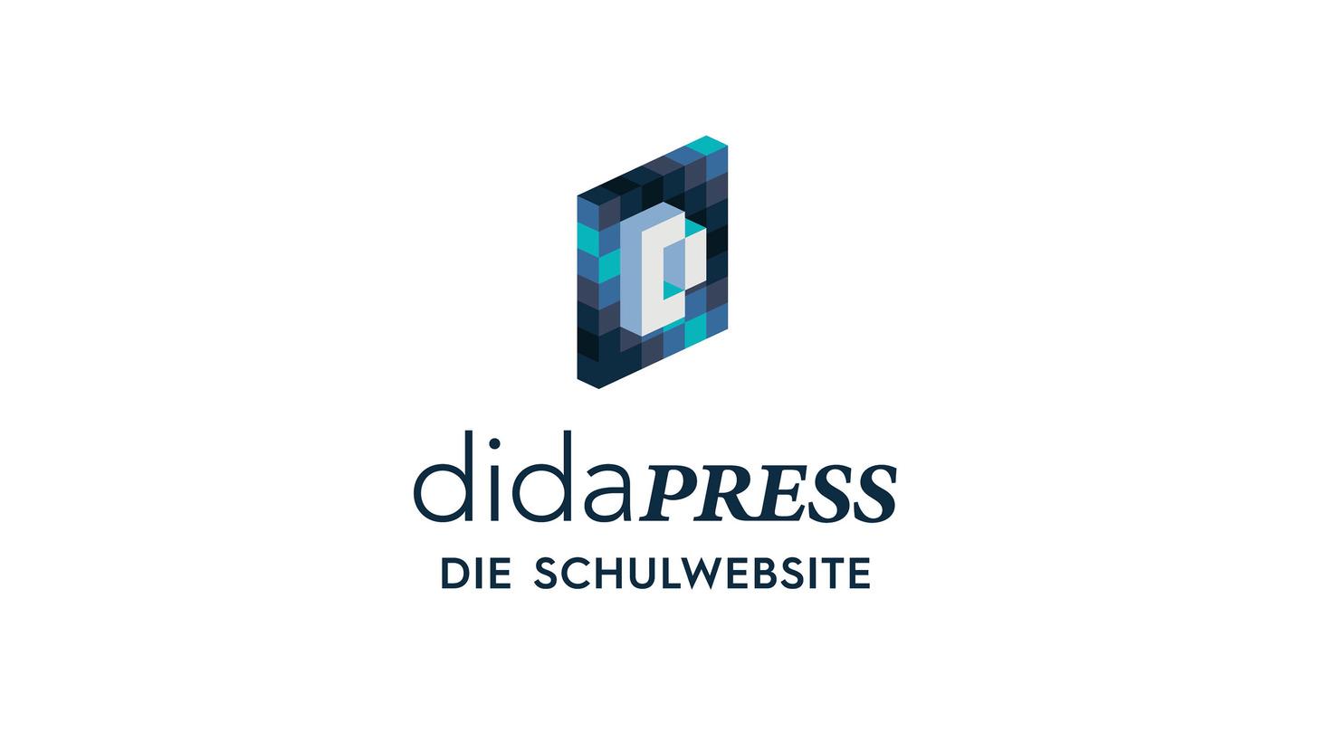 Logo didaPRESS