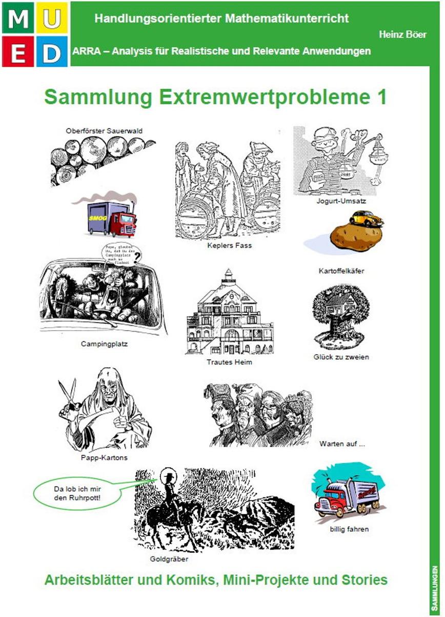 Logo Spiele zur Unterrichtsgestaltung