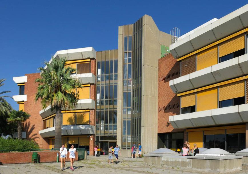 Logo Deutsche Schule Barcelona
