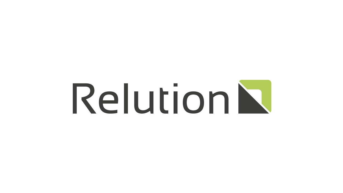 Logo Relution for Education
