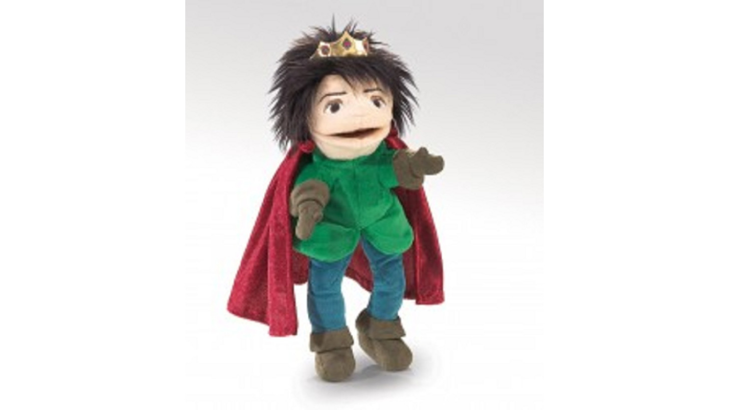Logo Folkmanis® Puppets