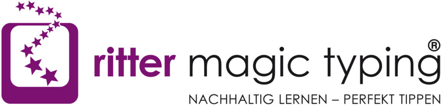 Logo Der Tastenmagier