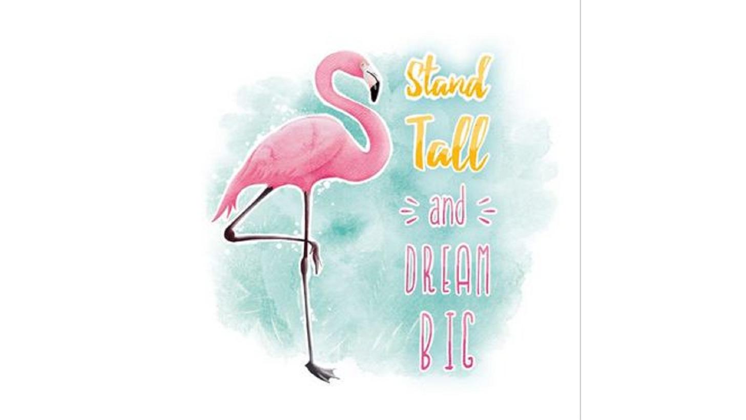 Logo KUM Flamingo / KUM® Unicorn