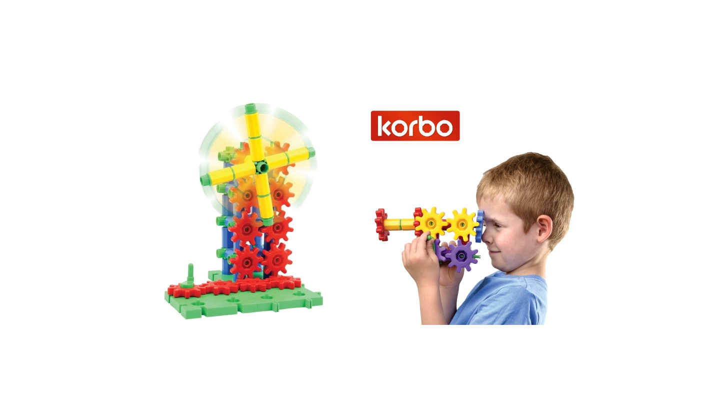 Logo KORBO