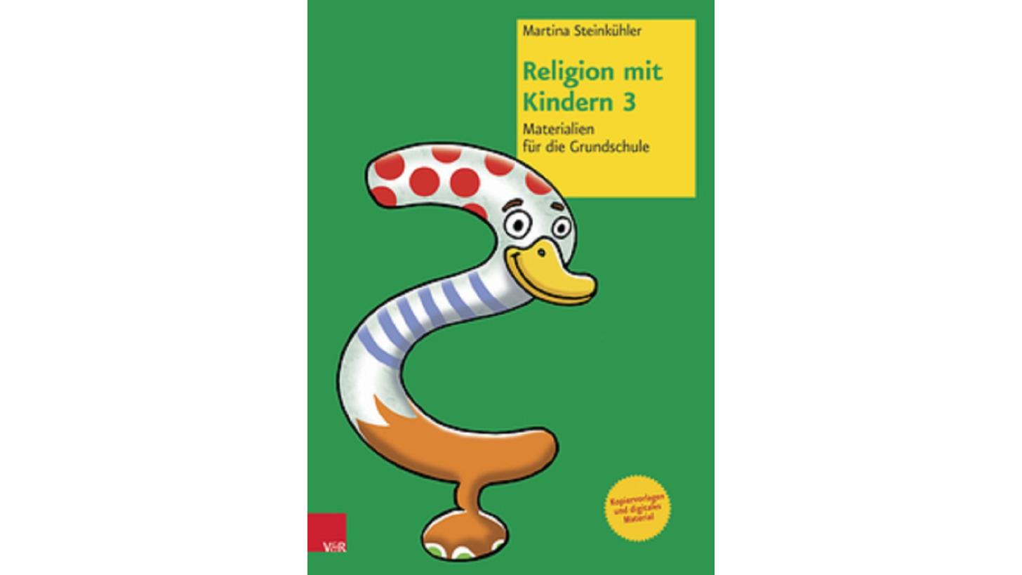 Logo Religion mit Kindern 3