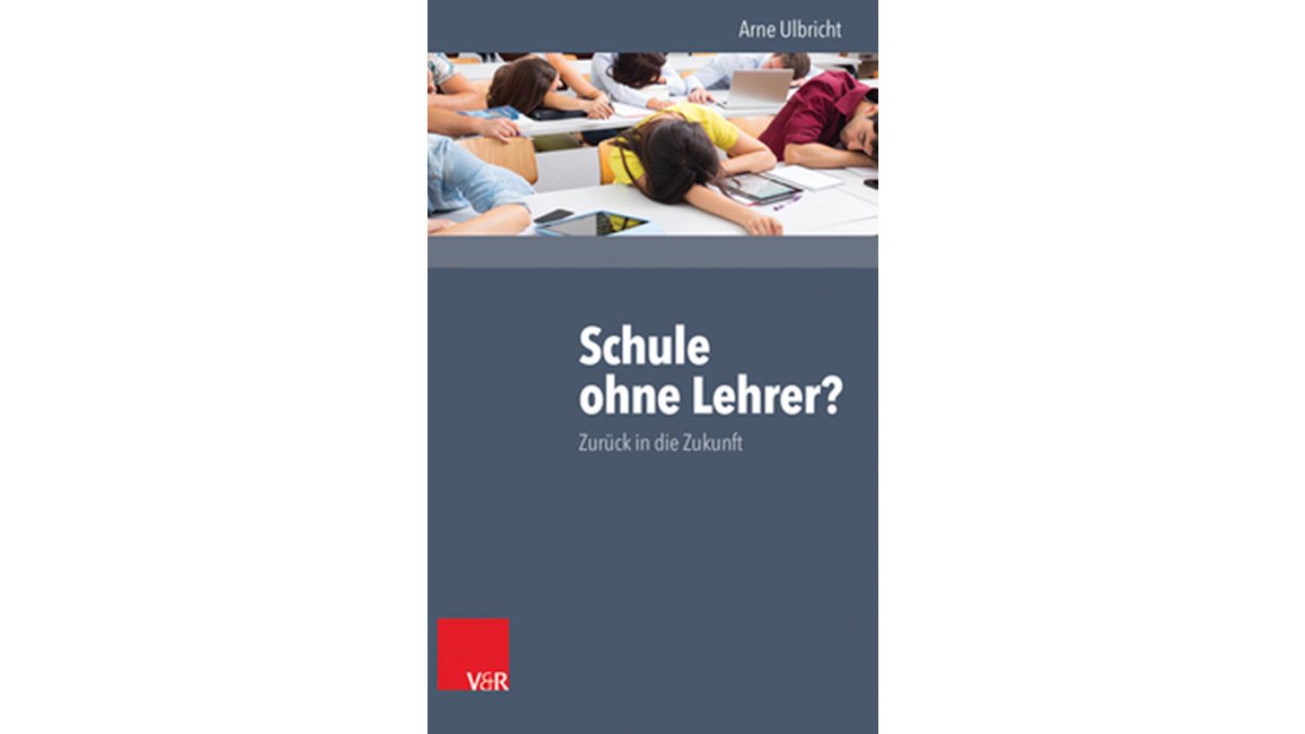 Logo Schule ohne Lehrer? - Buch