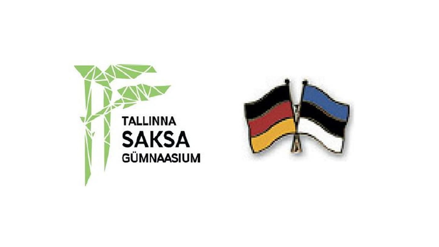 Logo Deutsch-Profil-Schule Tallinn - Estland