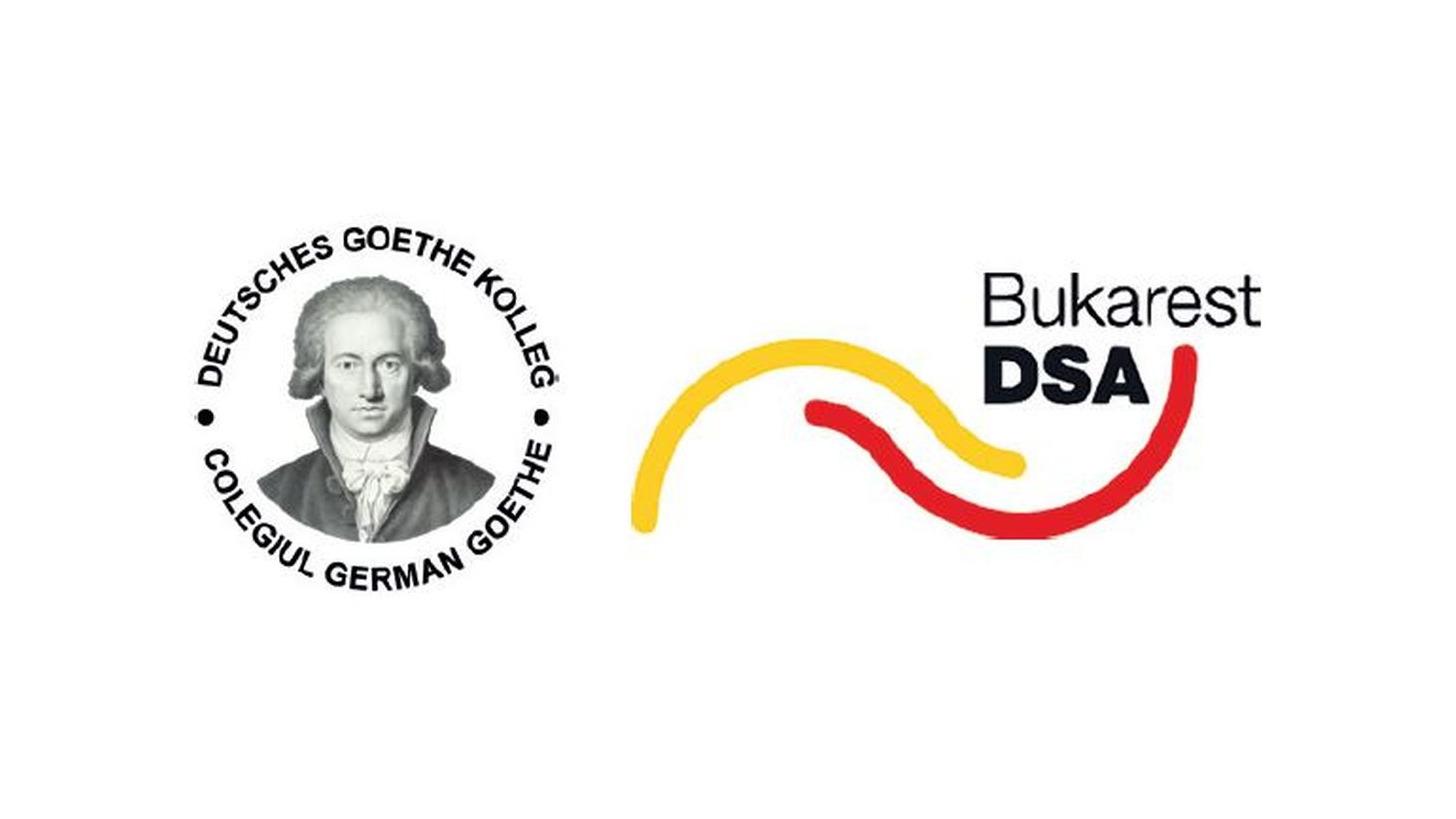 Logo Deutsch-Profil-Schule Bukarest -Rumänien