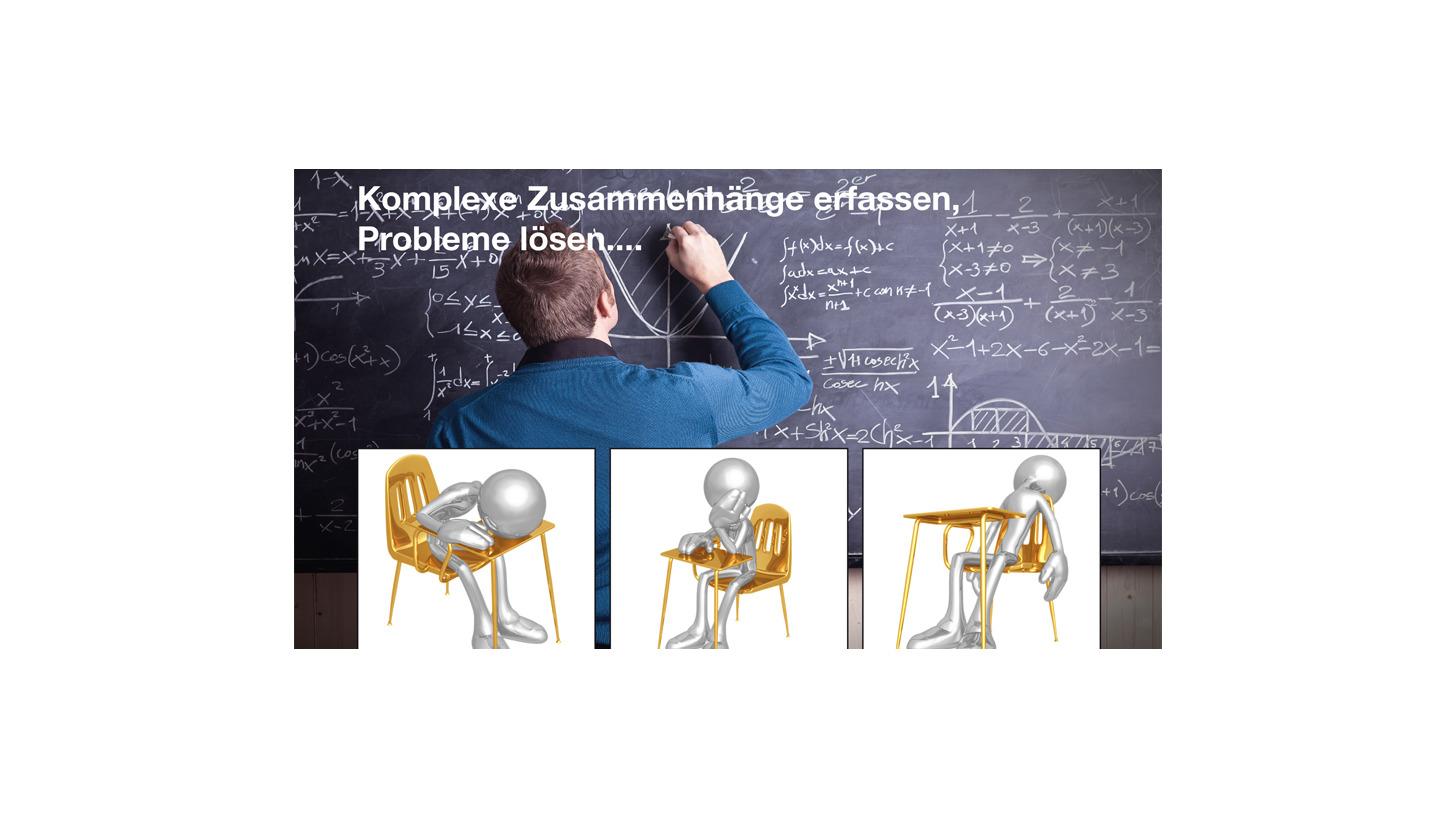 Logo Mathematik in der Oberstufe und Studium