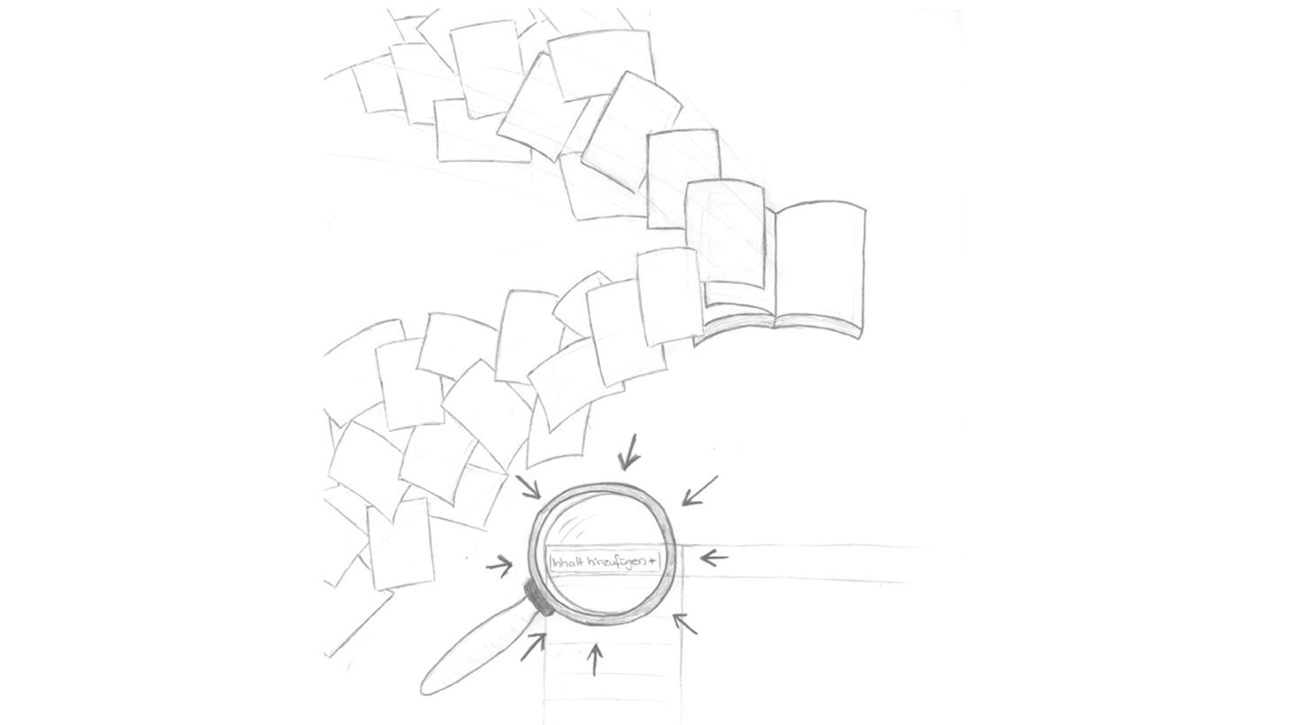 Logo Hausaufgabenheft und Schul-Folio