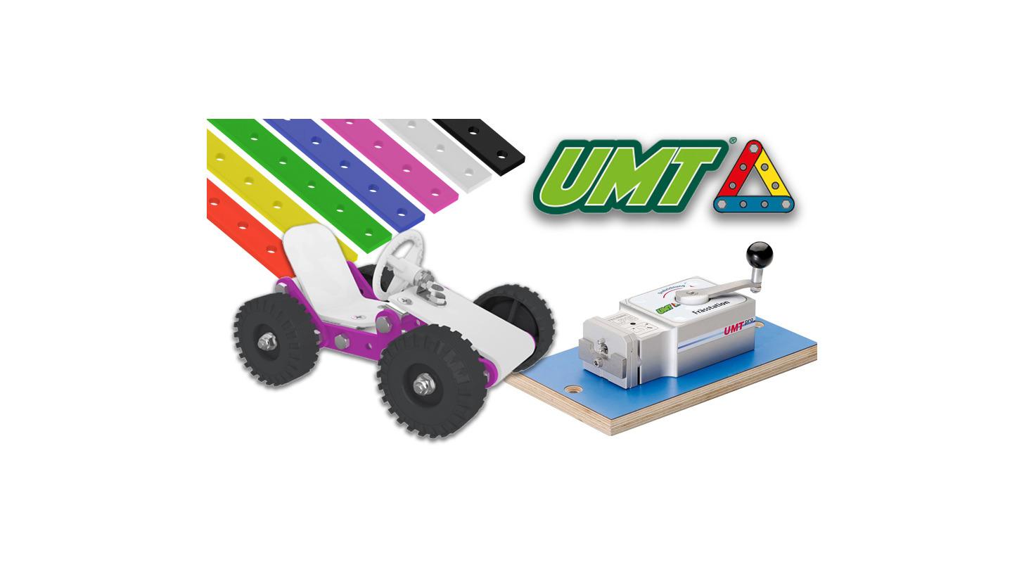 Logo UMT®