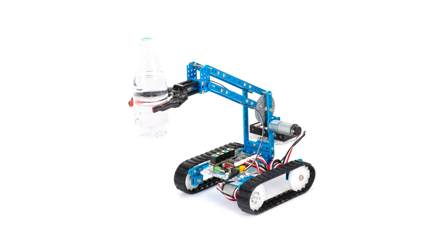 Logo Ultimate 2.0 Robot Kit