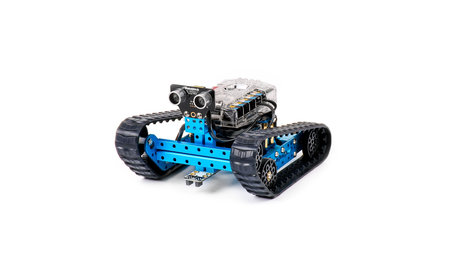 Logo mBot ranger 3-in-1 Educational Robot