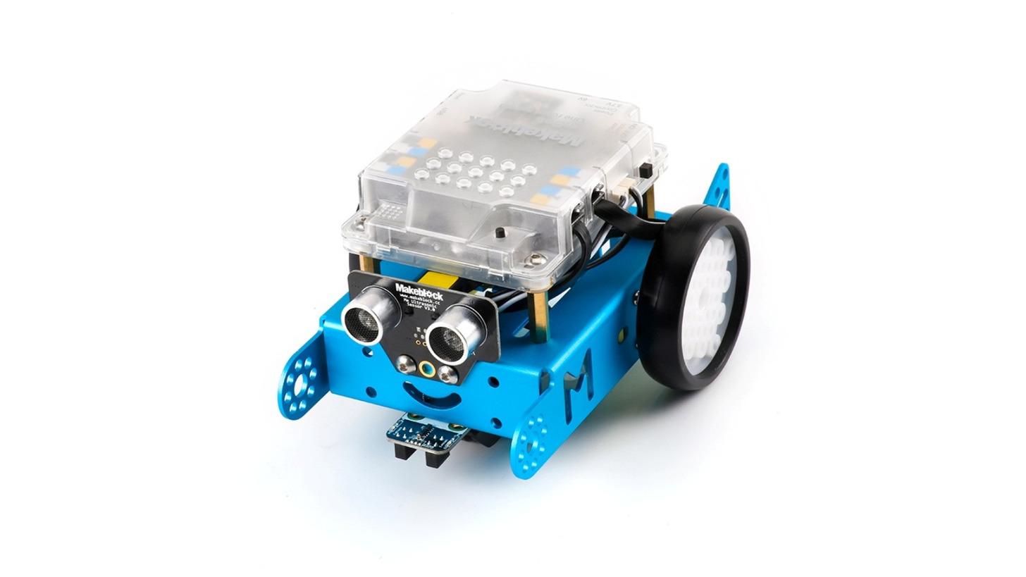 Logo mBot Educational Robot Kit