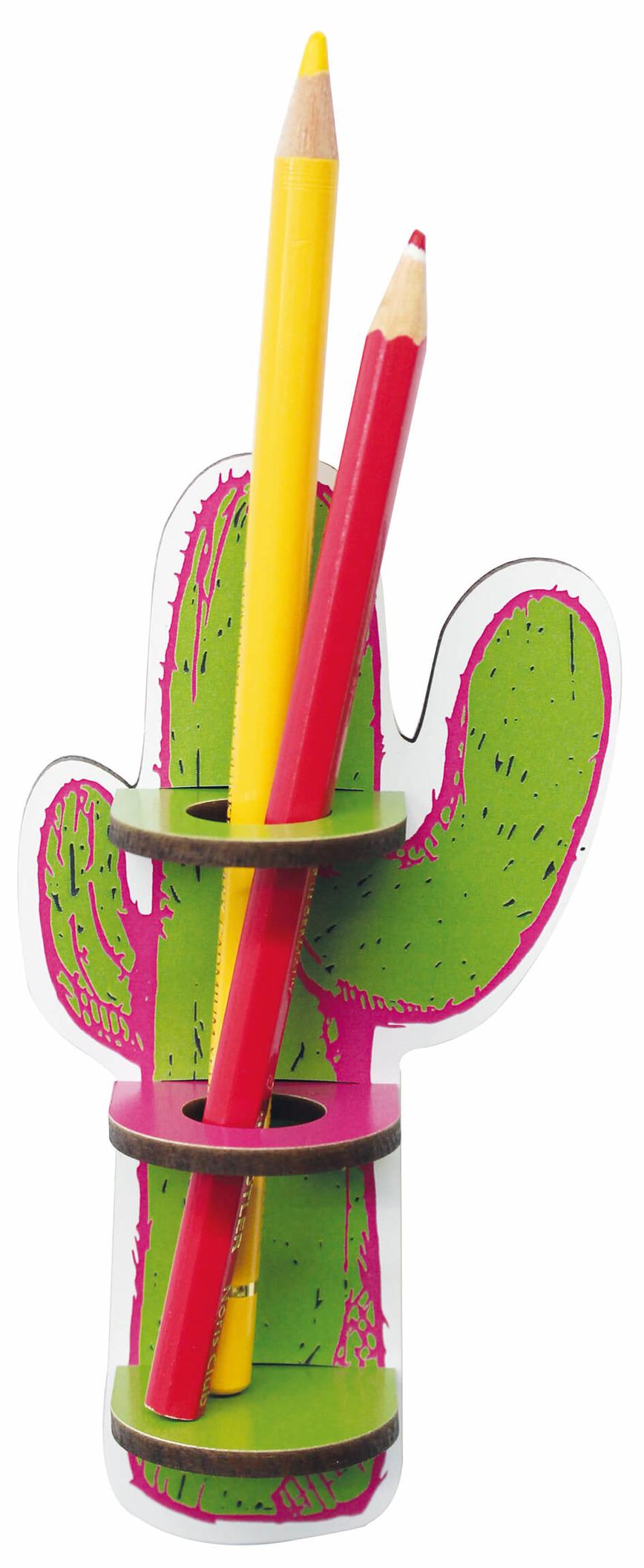 Logo Magnetic Pen Holder