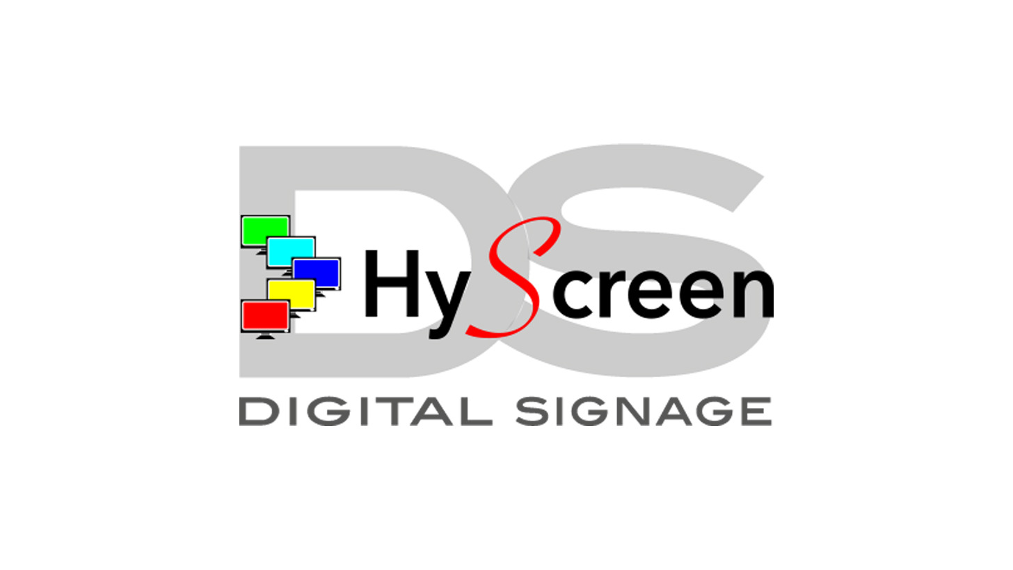 Logo HyScreen