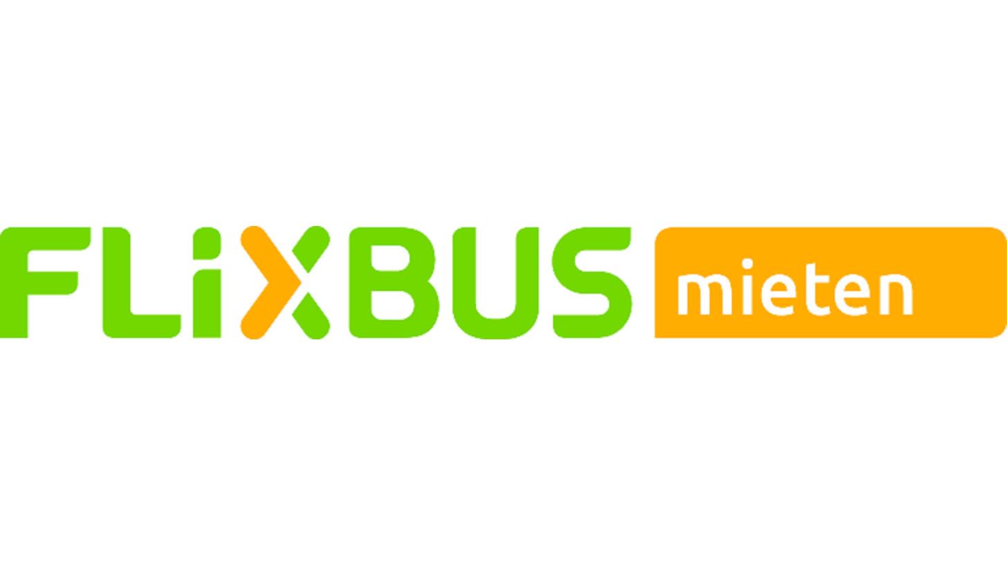 Logo FlixBus Mieten