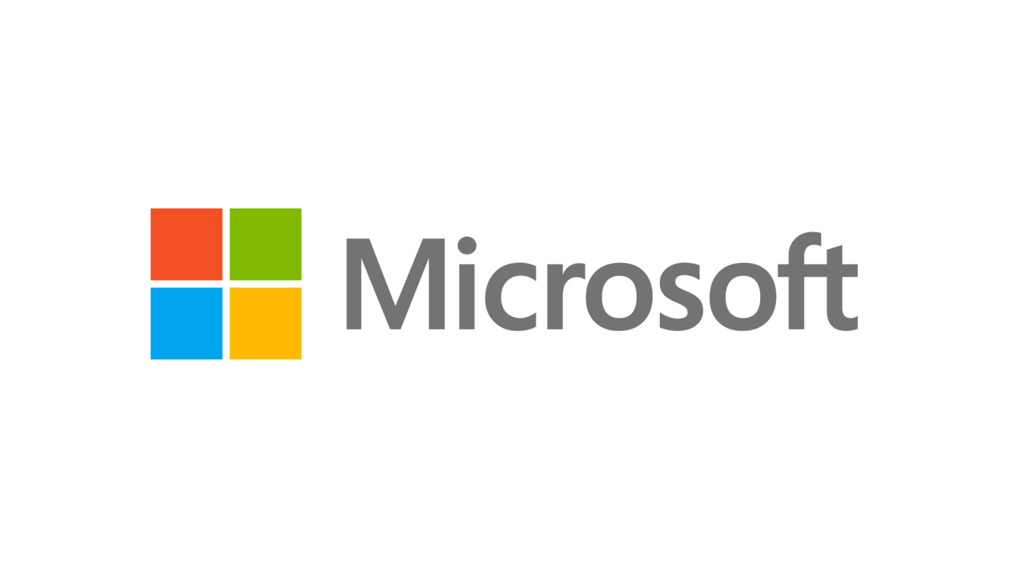 Logo Microsoft Veranstaltungsprogramm