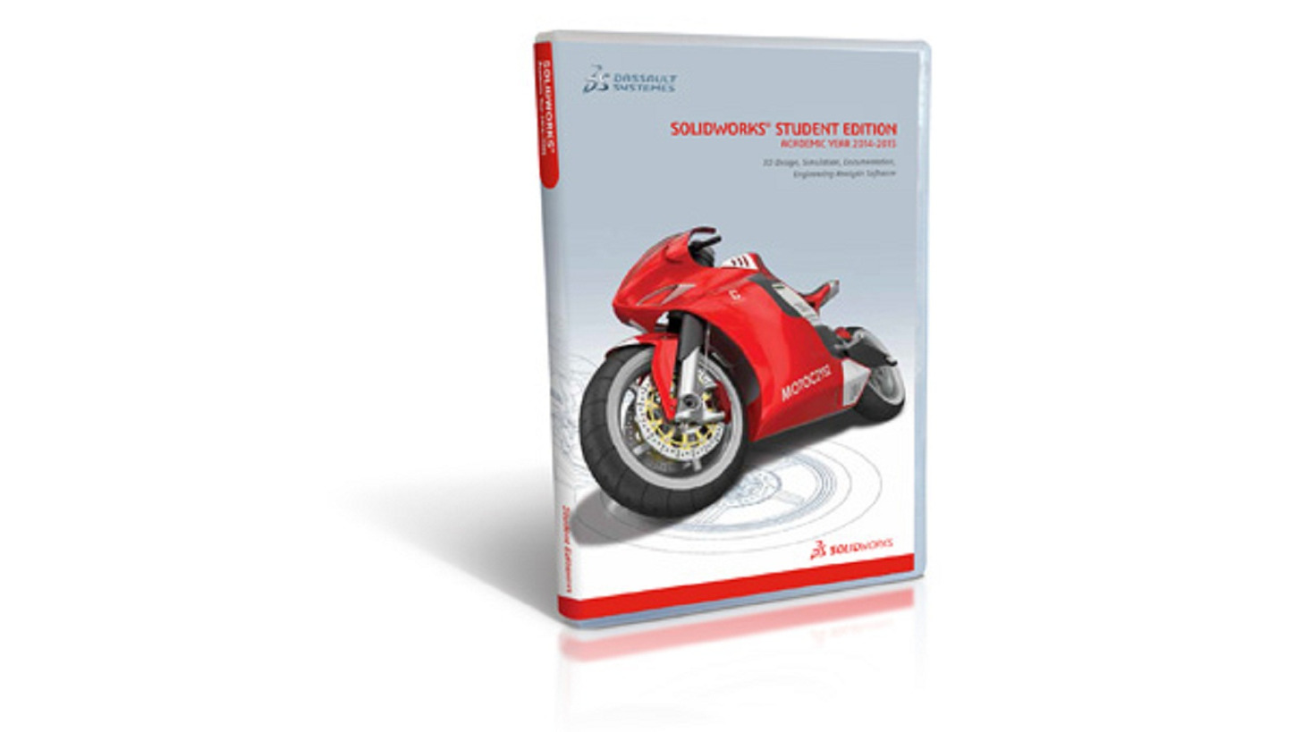 Logo SolidWorks Student Edition 2014-2015