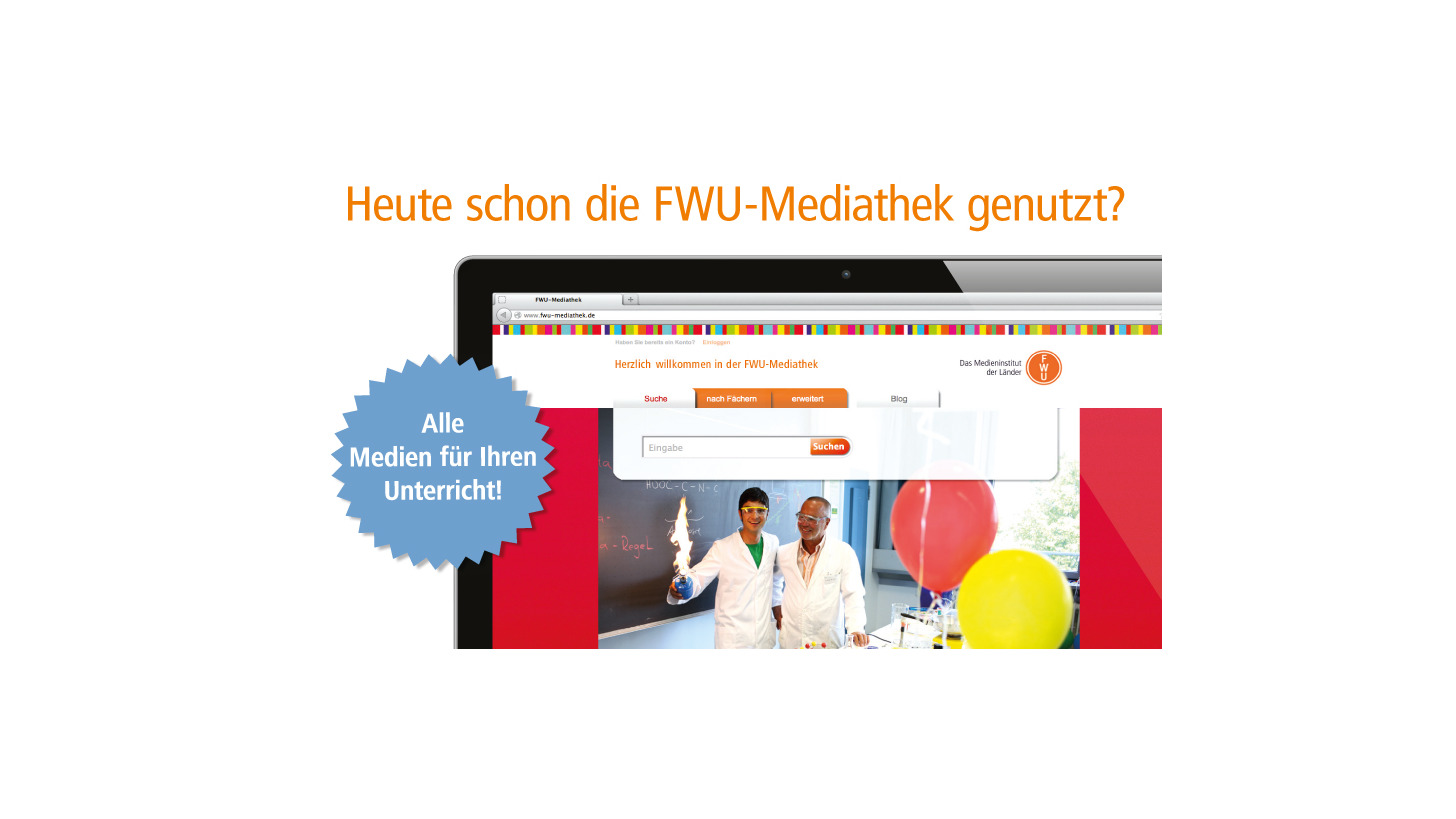 Logo FWU-Mediathek