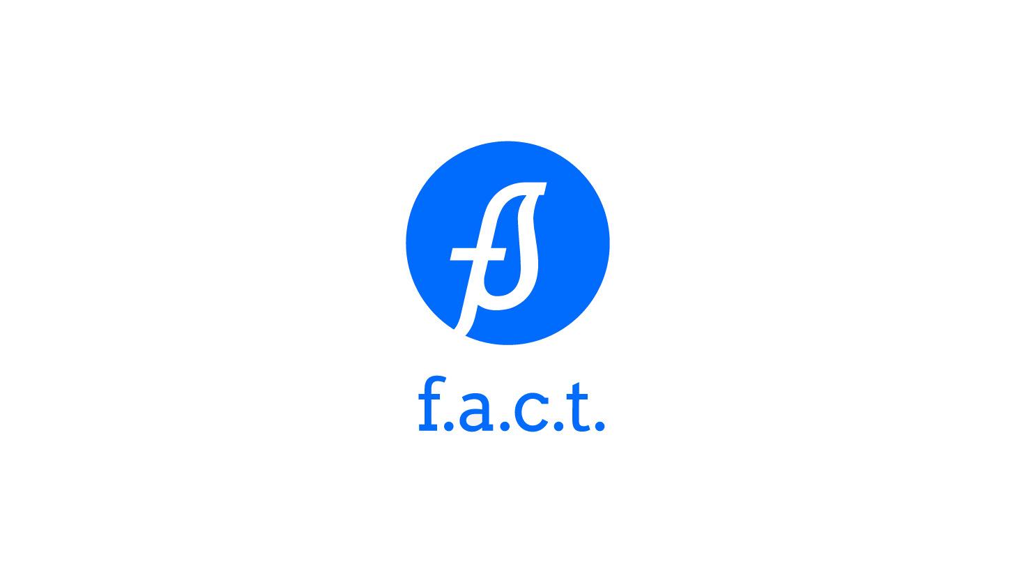 Logo f.a.c.t.