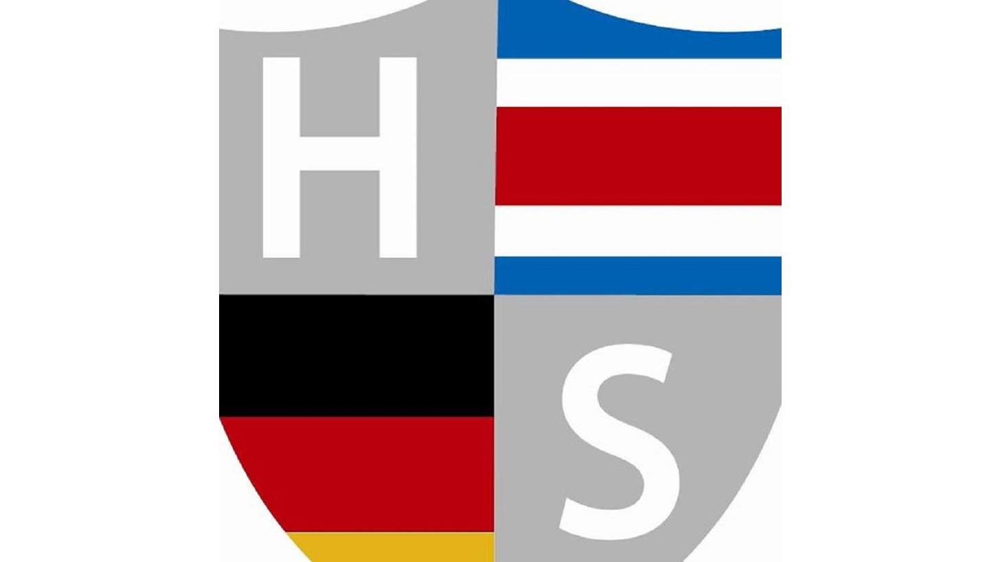 Logo Unsere Vision 1