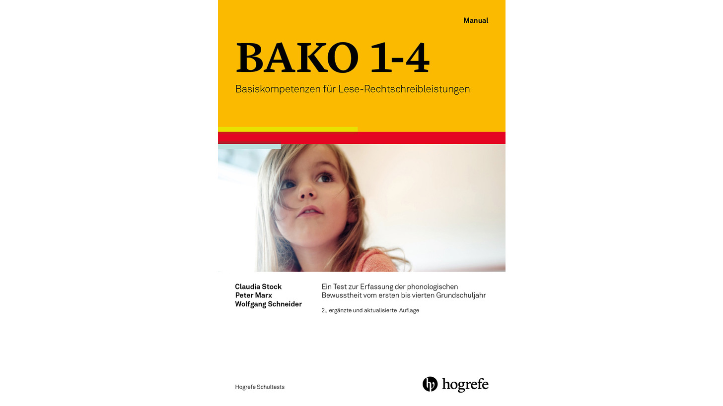 Logo BAKO 1-4
