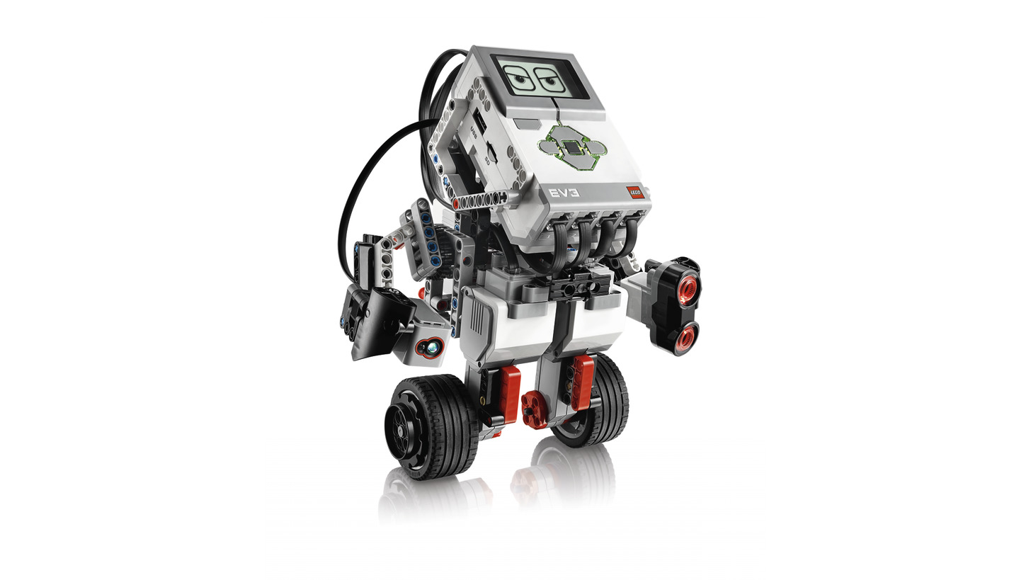 Logo LEGO MINDSTORMS Education EV3