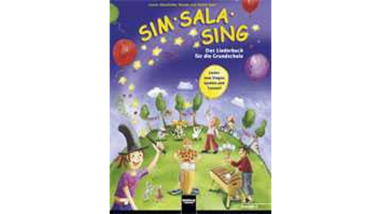 Logo SIM·SALA·SING