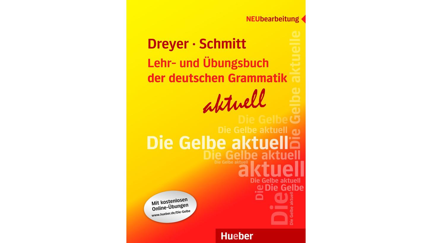Logo Grammatiken - DaF/DaZ