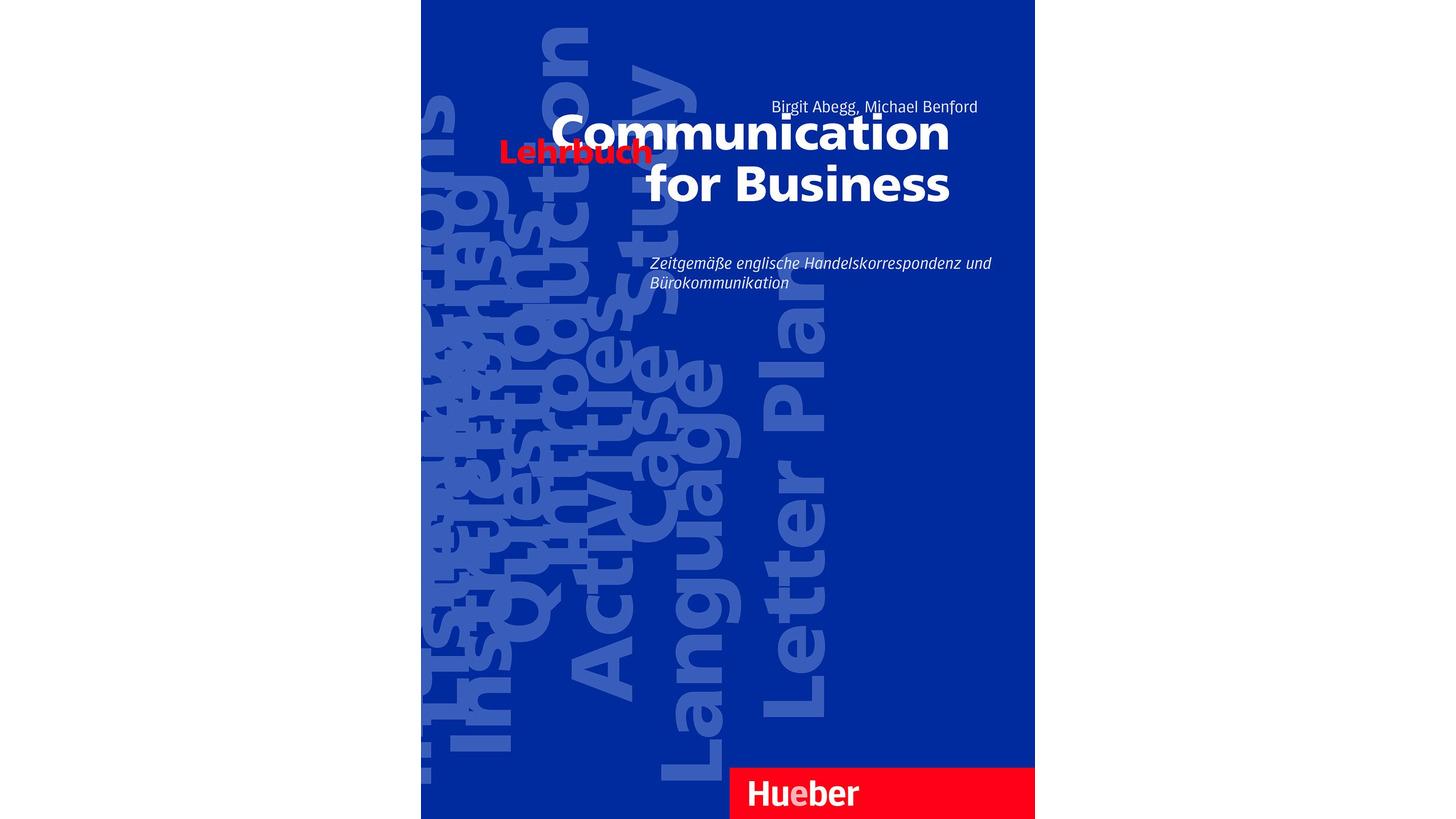 Logo Lehrwerke Englisch Businessskurse
