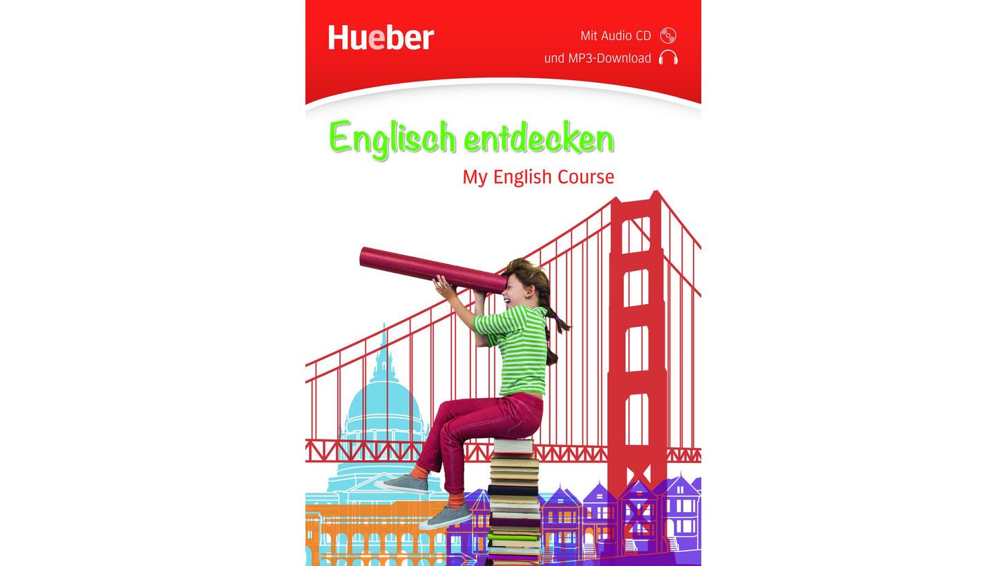 Logo Materialien Englisch Kinder/Jugendliche