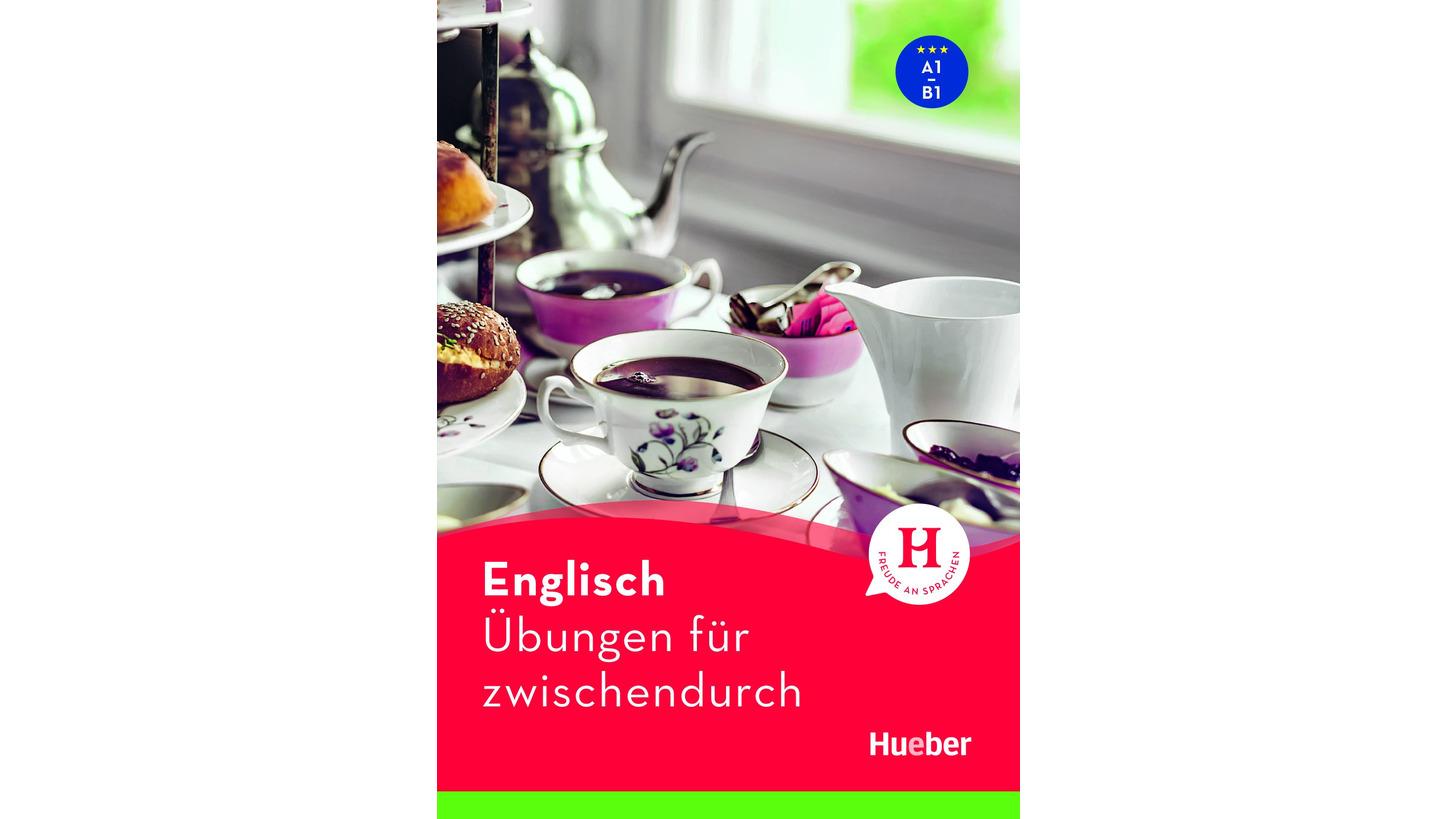 Logo Wortschatz/Übungsmaterial Englisch