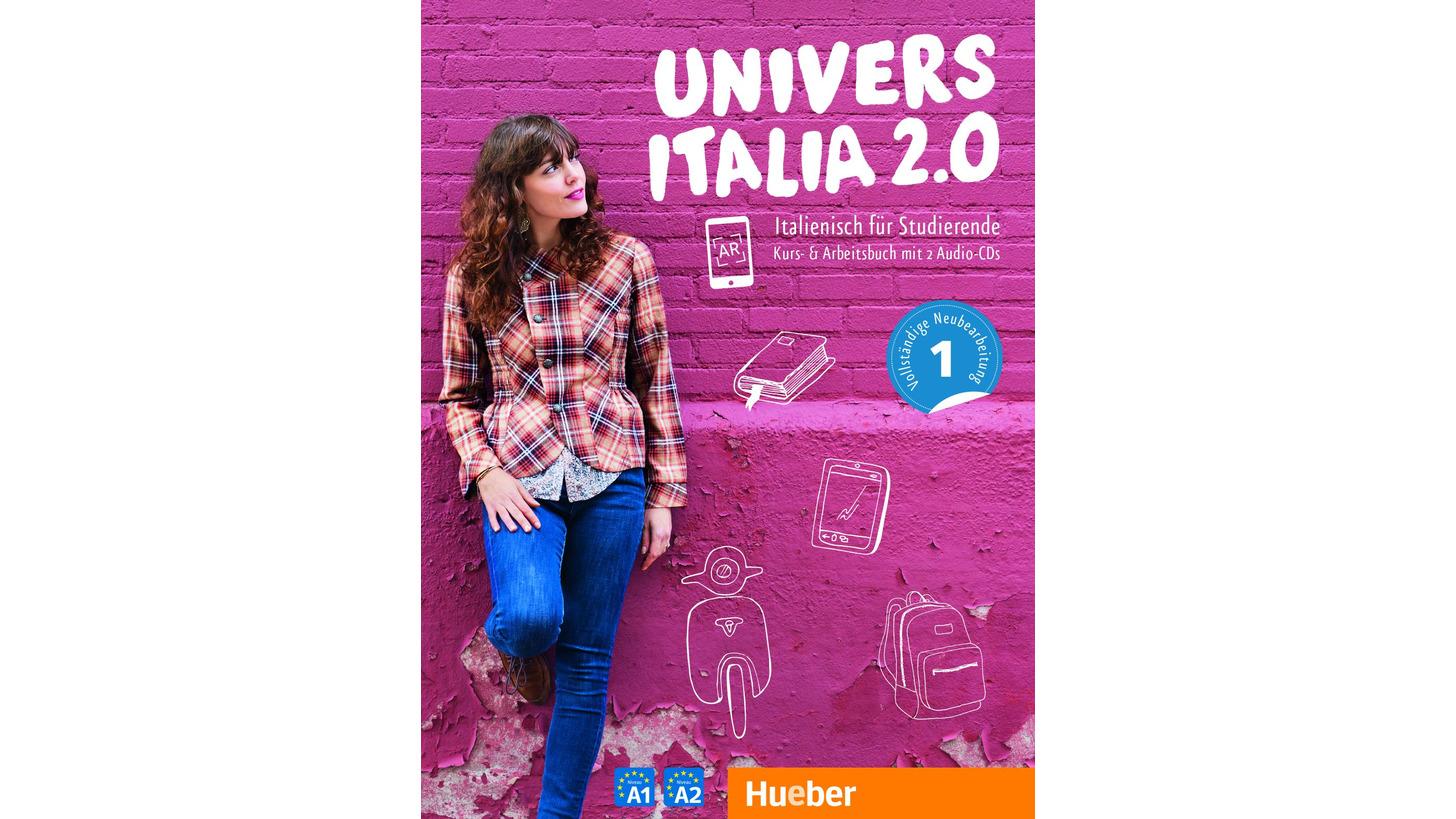 Logo Lehrwerke Italienisch