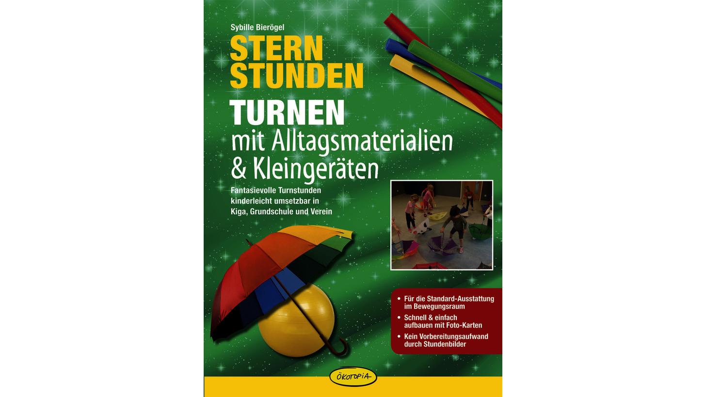 Logo Sternstunden