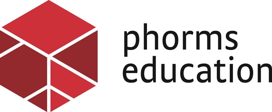 Logo Phorms Education
