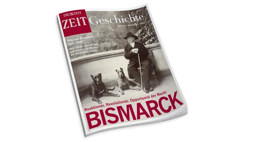 Logo ZEIT GESCHICHTE