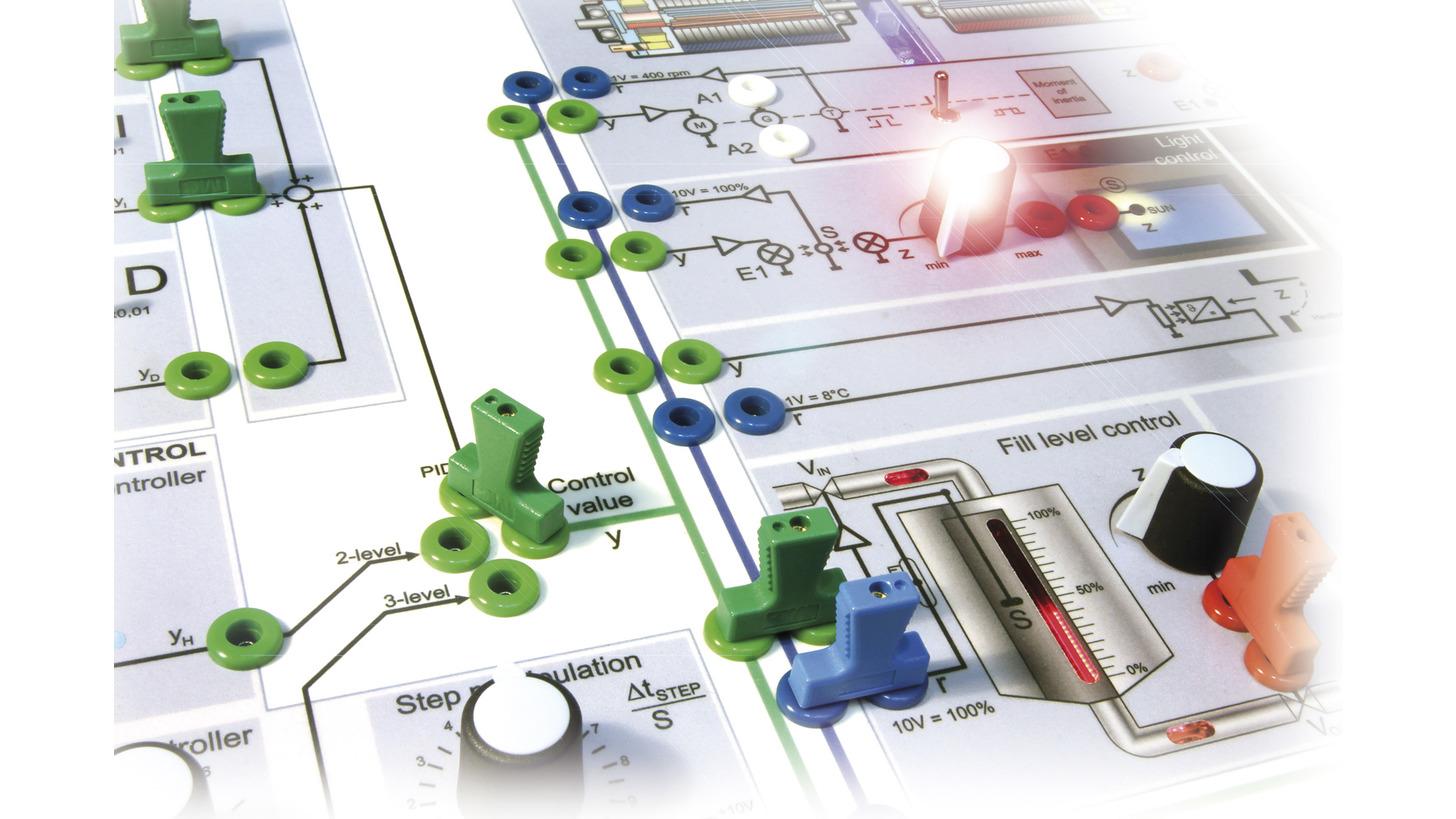 Logo Control Engineering