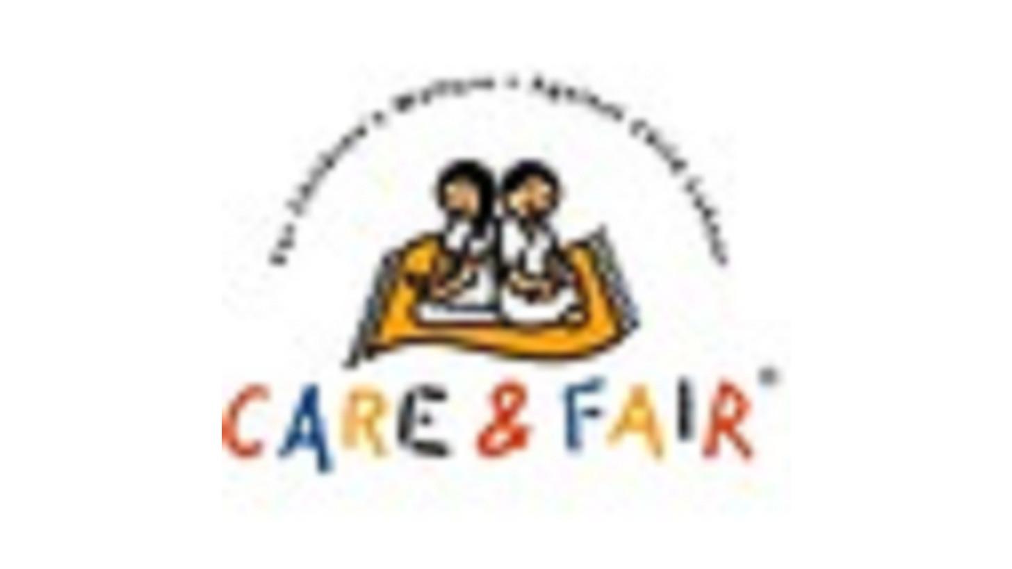 Logo CARE & FAIR - Aufgaben