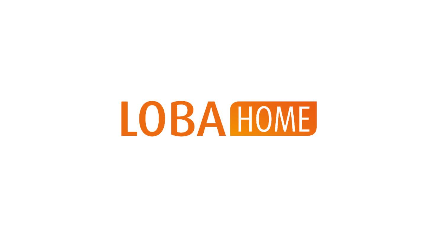 Logo LOBAHOME